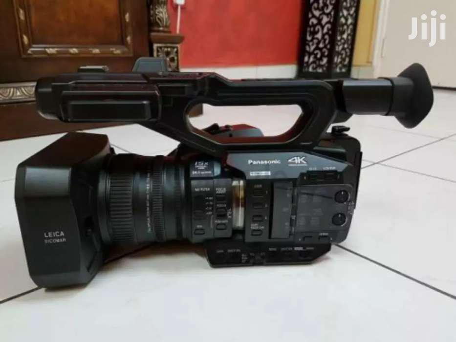 Archive: New Panasonic Ux90 4k Uhd Camcorder Shop