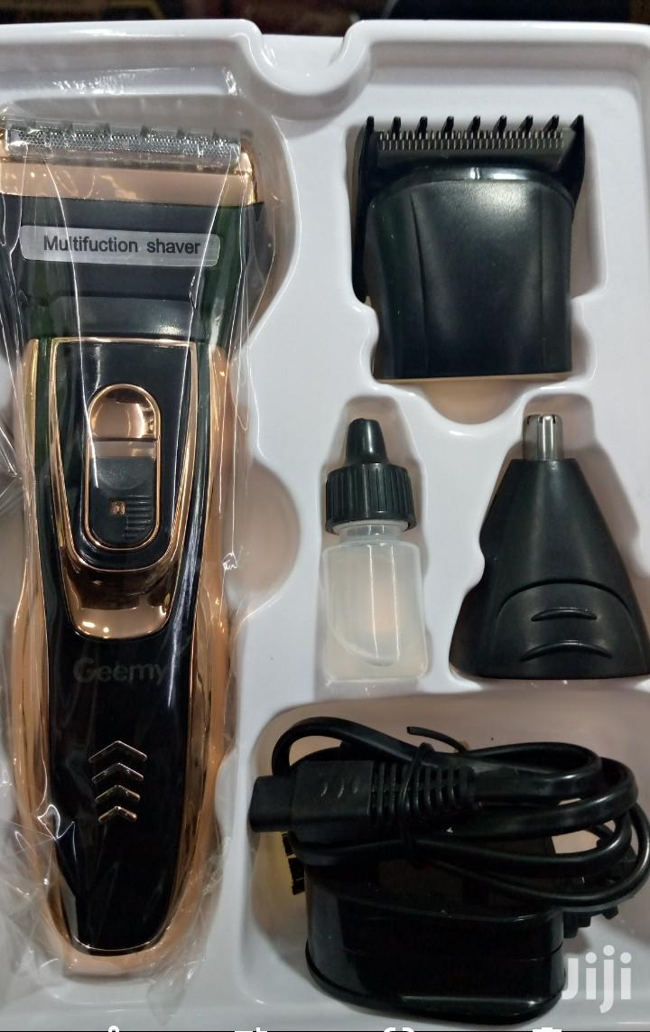 Shaving Machine Available
