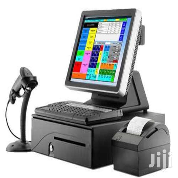 Point Of Sale (POS SOFTWARE)