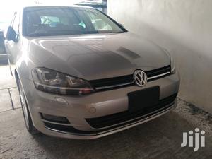 Volkswagen Golf 2013 Silver   Cars for sale in Mvita, Majengo
