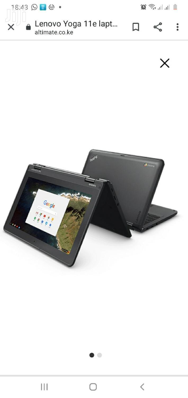 Laptop Lenovo ThinkPad Yoga 4GB Intel Pentium HDD 320GB