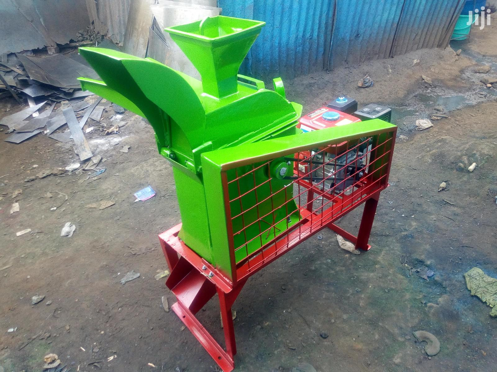 Chopper Machine   Manufacturing Equipment for sale in Embakasi, Nairobi, Kenya