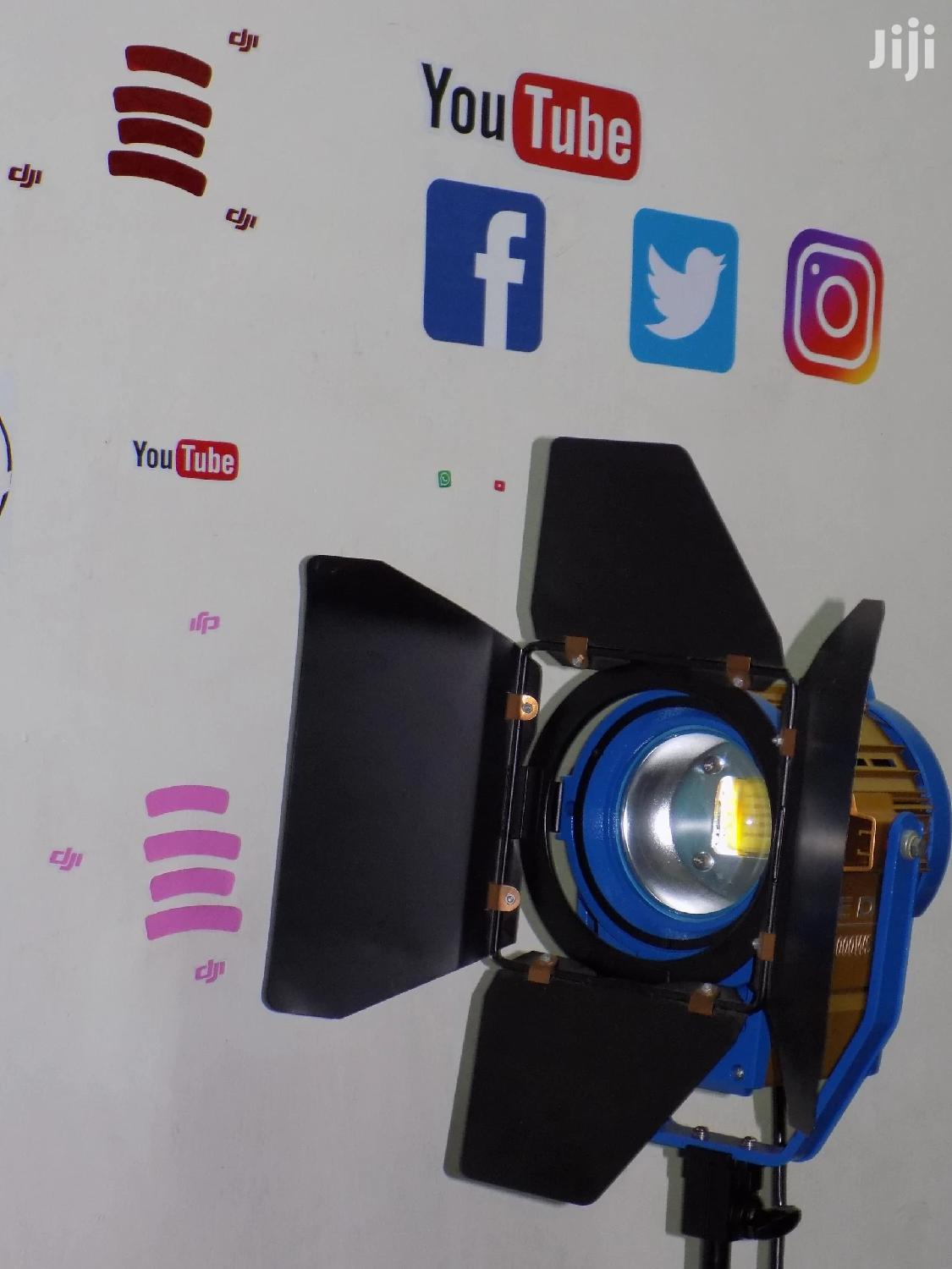 Archive: Led Light Video 1000watts Stage Light Cool White