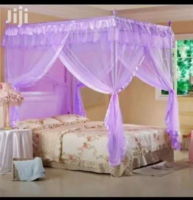 Archive: Flat Top Mosquito Net