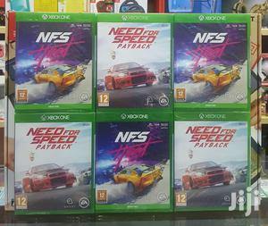 Need For Speed Xbox One Nfs Heat Nfs Payback | Video Games for sale in Nairobi, Nairobi Central