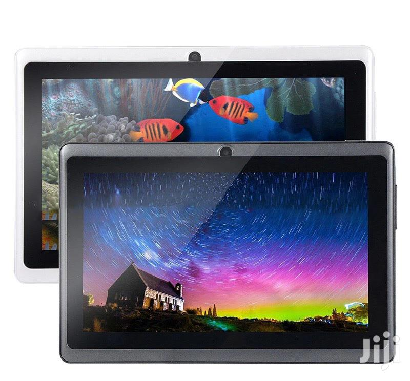 New Tablet 8 GB White | Tablets for sale in Nairobi Central, Nairobi, Kenya