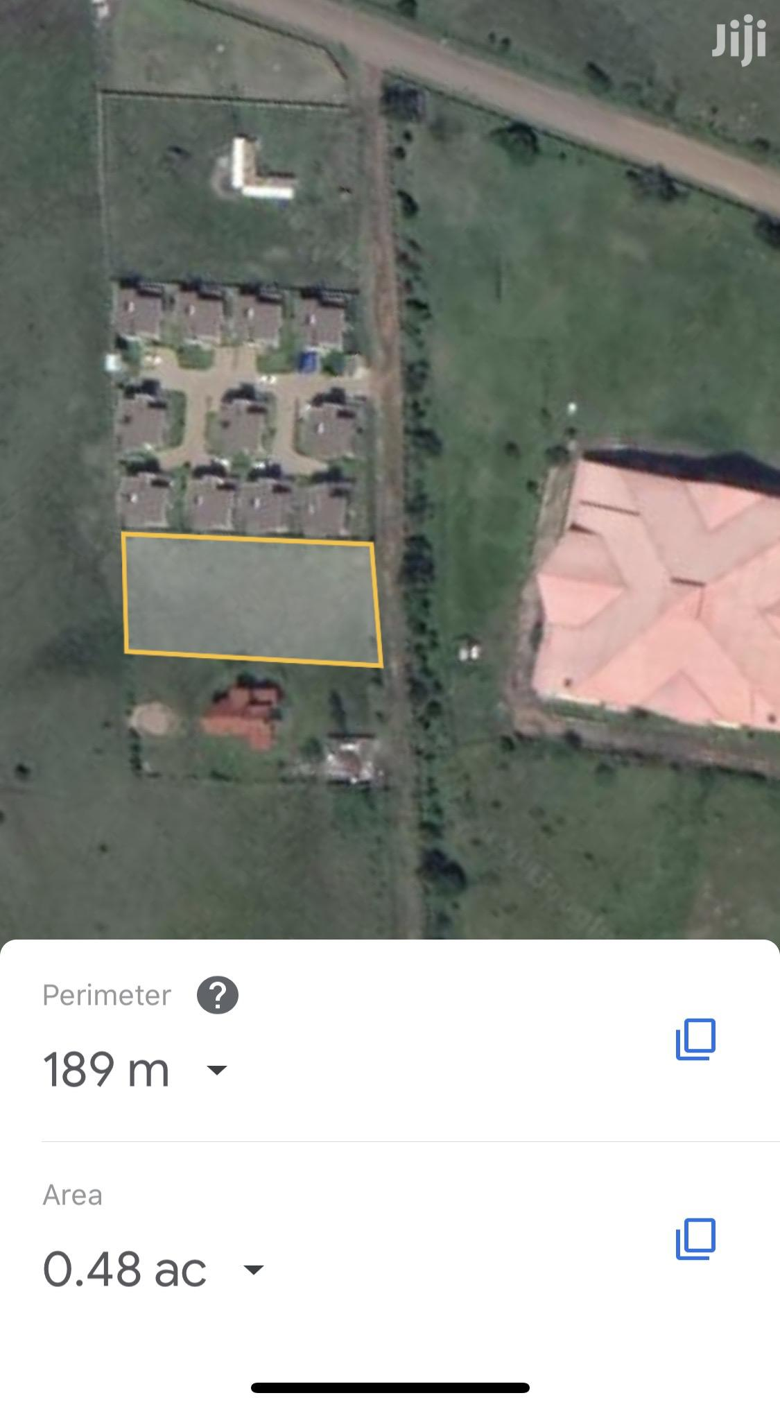 1/2 Acre Land For Sale, Nazarene