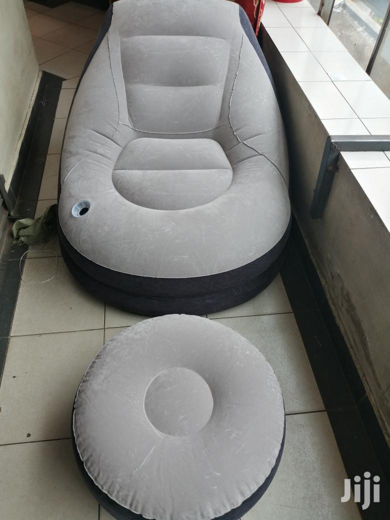 Inflatable Seat | Furniture for sale in Nairobi Central, Nairobi, Kenya