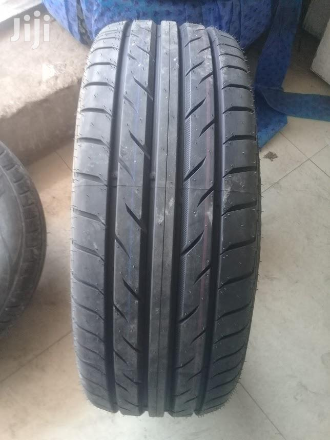 Hifly Tires In Size 225/55R17 Brand New