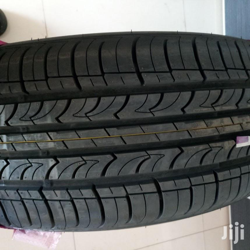 Achilles Tires In Size 225/55R17 Brand New