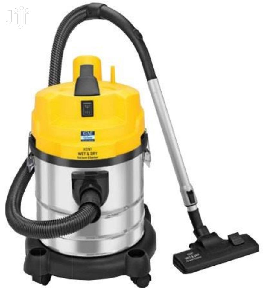 Archive: 20ltrs Wet And Dry Vacuum Cleaner