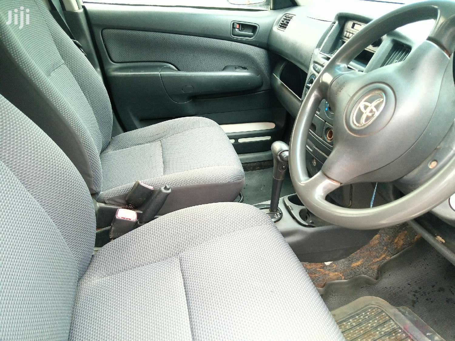 Toyota Succeed 2011 White | Cars for sale in Nairobi Central, Nairobi, Kenya