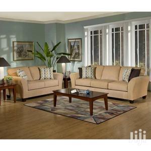 5seater Sofa Set