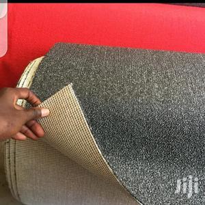 Gray Delta Wall To Wall Carpet