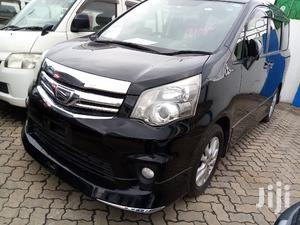 Toyota Noah 2013 Black | Cars for sale in Mombasa, Mvita