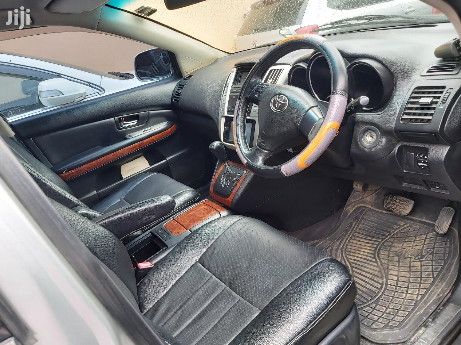 Toyota Harrier 2006 Silver | Cars for sale in Woodley/Kenyatta Golf Course, Nairobi, Kenya