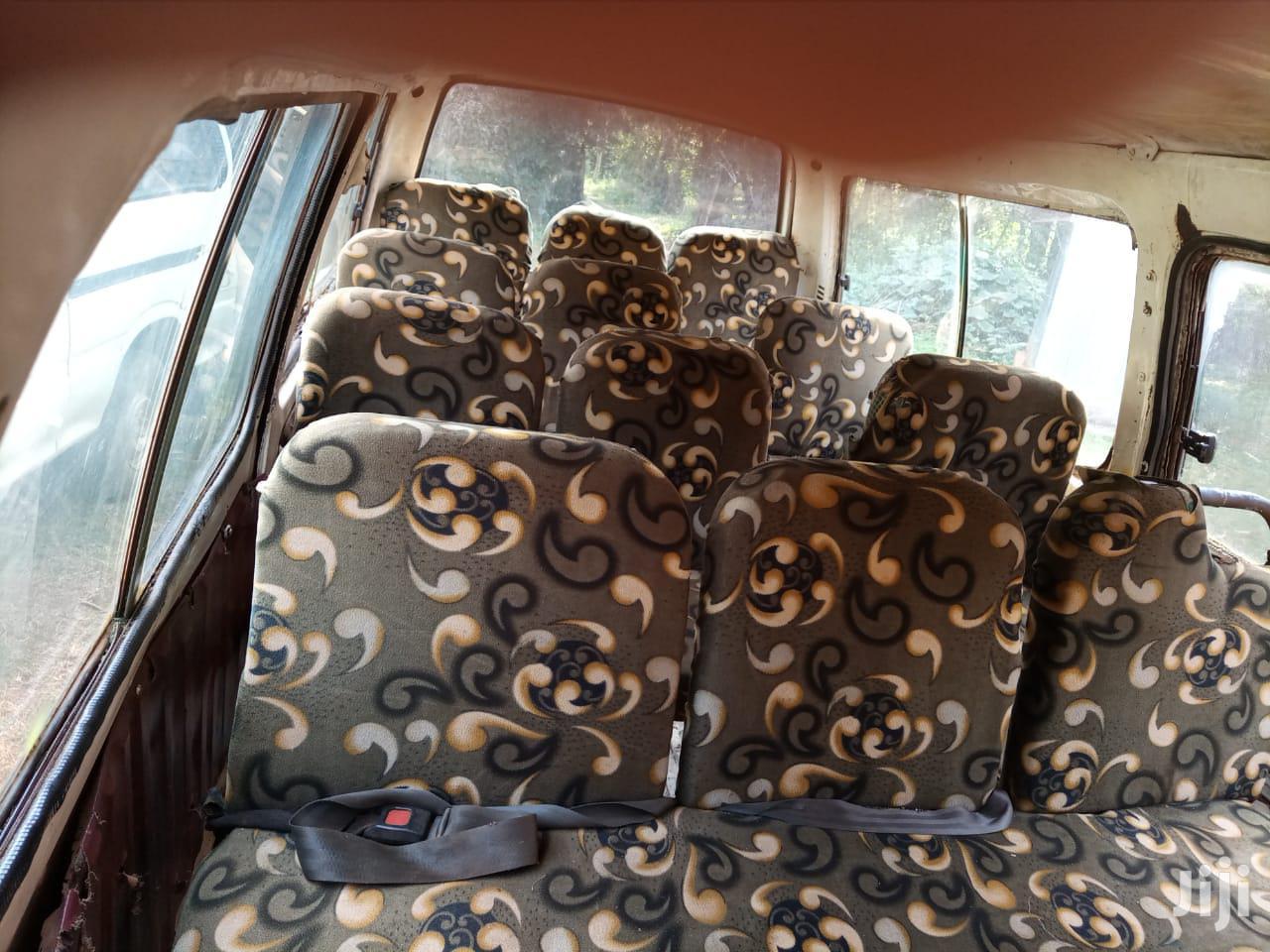 Toyota Hiace Oldshape | Buses & Microbuses for sale in Mahiga, Nyeri, Kenya