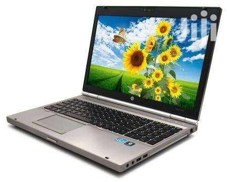 Archive: Sunflower Hp 2560p Core I5 Hdd 320gb Ram 4gb Cpu 2.90ghz. Call Us.