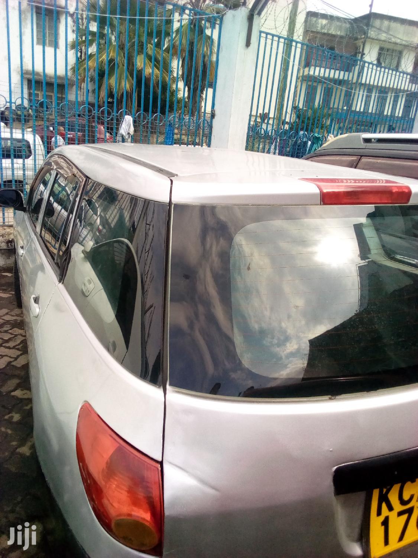 Nissan Advan 2007 Silver   Cars for sale in Shimanzi/Ganjoni, Mombasa, Kenya
