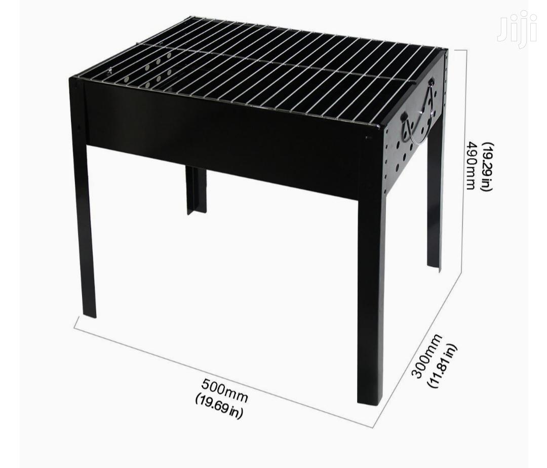 New Haide Portable Bbq Grills With Handles   Kitchen Appliances for sale in Nairobi Central, Nairobi, Kenya