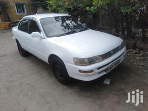 Toyota T100 2000 White | Cars for sale in Mombasa, Mvita