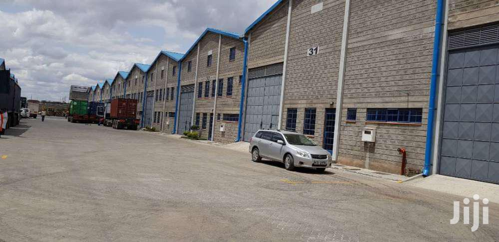 Godown For Sale | Commercial Property For Sale for sale in Athi River, Machakos, Kenya