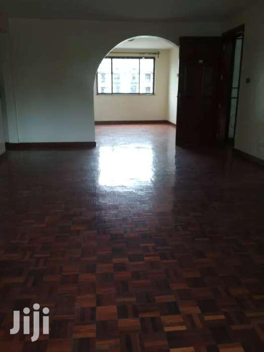 Archive: Executive 3 Bedroom Apartment To #Let In Muringa Road  Kilimani