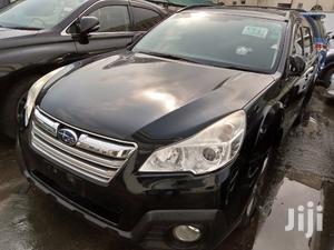 New Subaru Outback 2013 Black | Cars for sale in Mombasa, Mvita