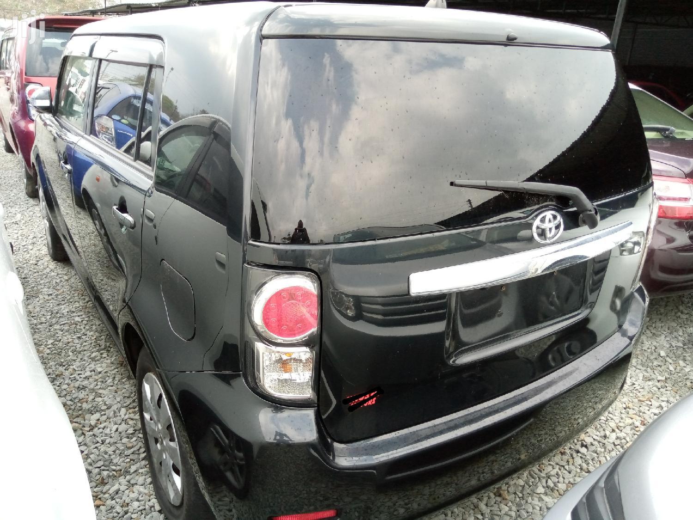 Toyota Corolla Rumion 2013 Hatchback 1.5 FWD Black | Cars for sale in Mvita, Mombasa, Kenya
