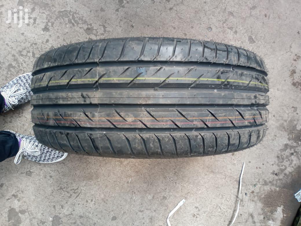 Tire Size 225/55r16 Achilles Tires