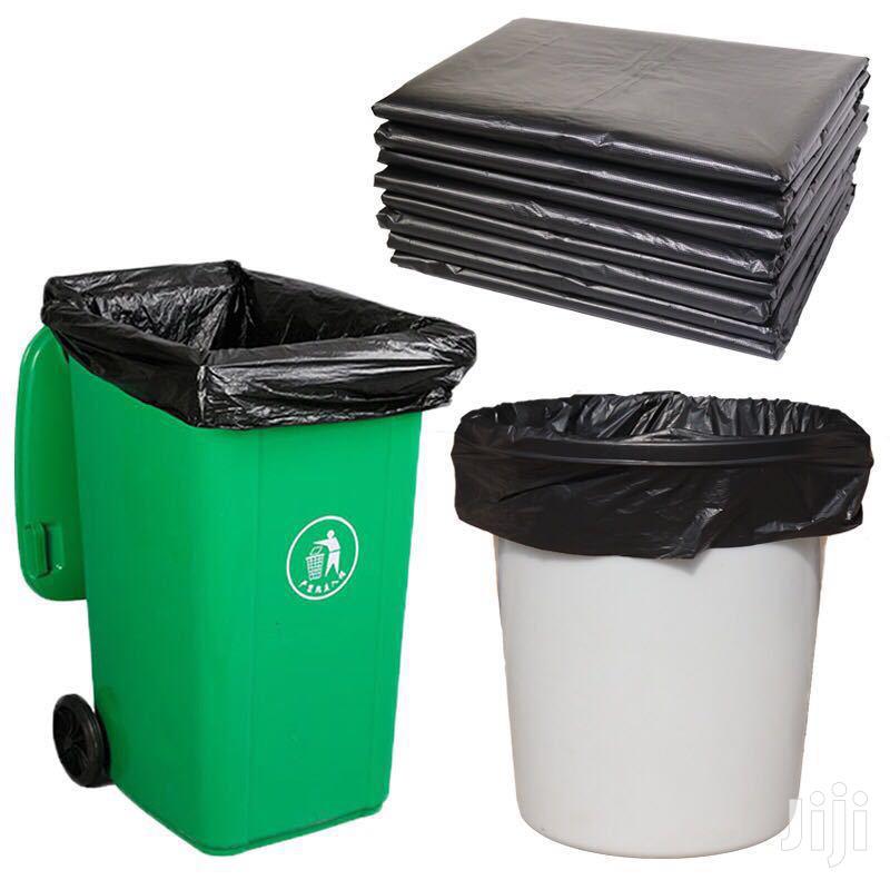 50 Pcs-24''*36'' Garbage Bags/Bin Liners | Home Accessories for sale in Nairobi West, Nairobi, Kenya