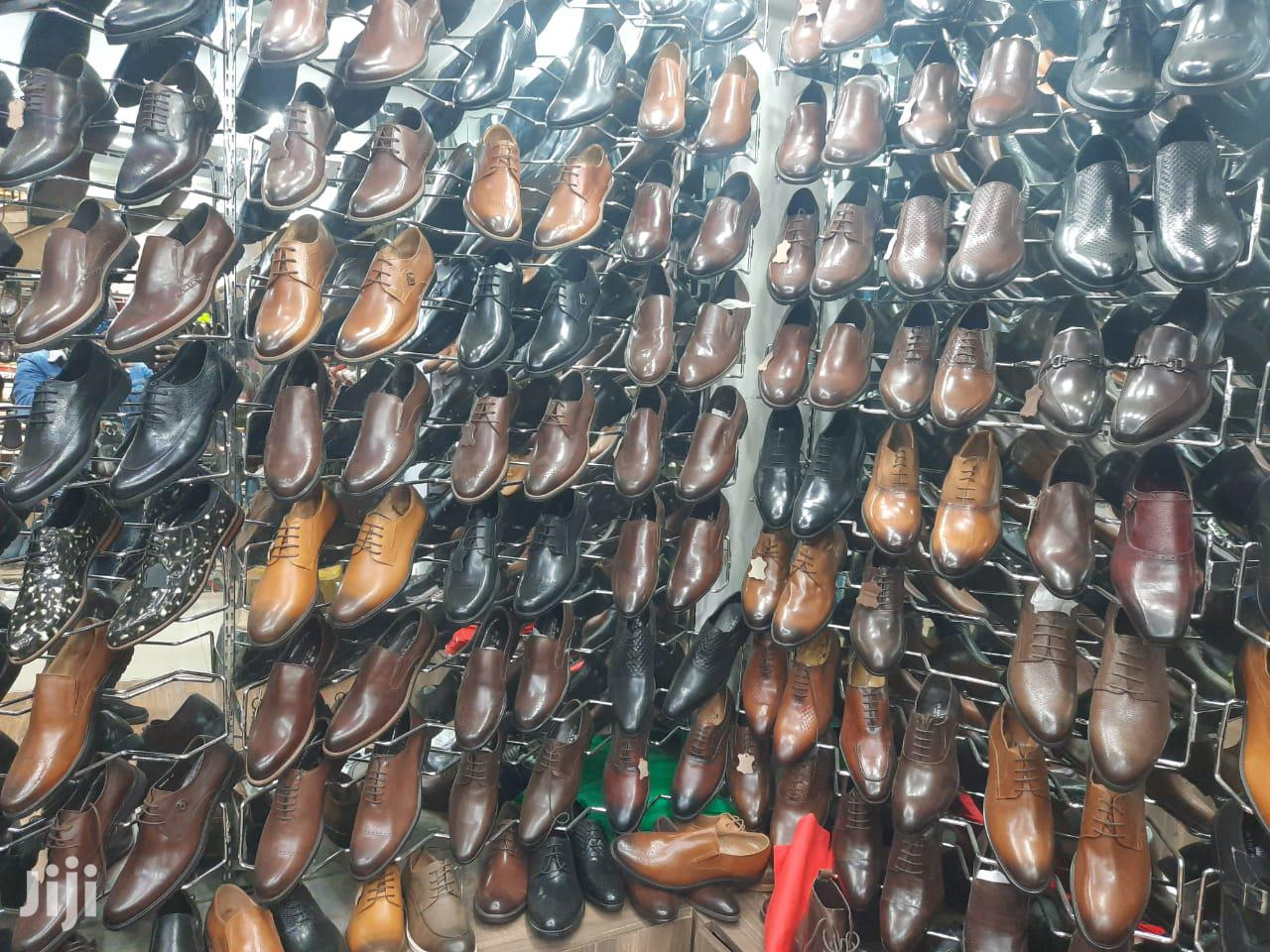 Authentic Men's Formal Boots | Shoes for sale in Nairobi Central, Nairobi, Kenya