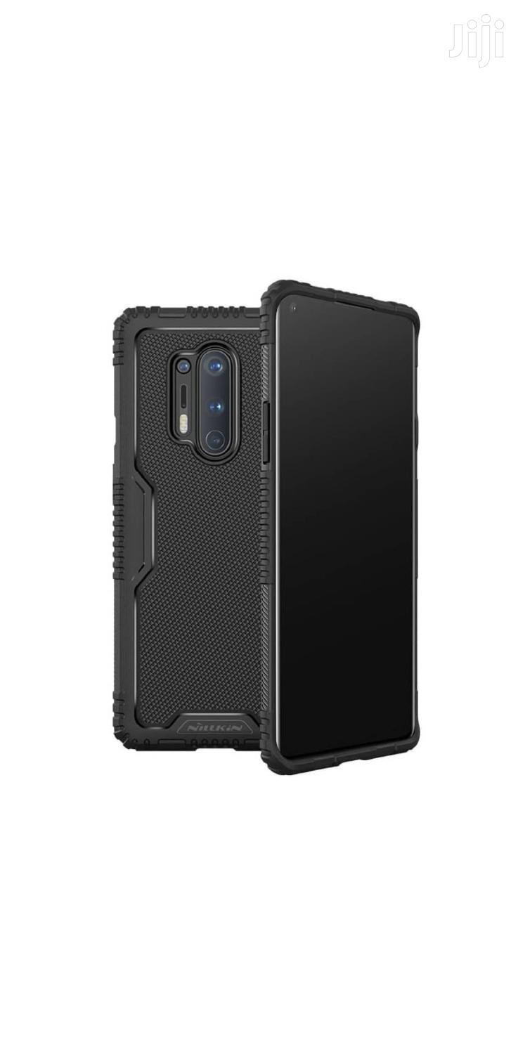 NILLKIN Camshield Case Samsung Galaxy A71 N A51 | Accessories for Mobile Phones & Tablets for sale in Mji Wa Kale/Makadara, Mombasa, Kenya