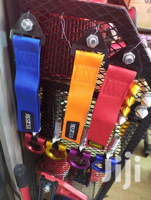 Tow Straps Fabric/Material Type | Vehicle Parts & Accessories for sale in Nairobi, Nairobi Central
