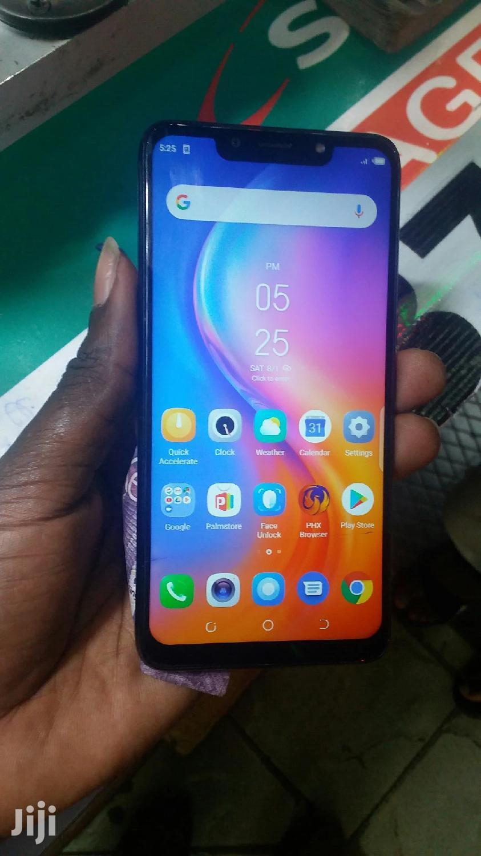 Tecno Spark 3 16 GB Black | Mobile Phones for sale in Nairobi Central, Nairobi, Kenya