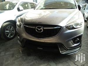 Mazda CX-5 2014 Gray | Cars for sale in Mombasa, Tudor
