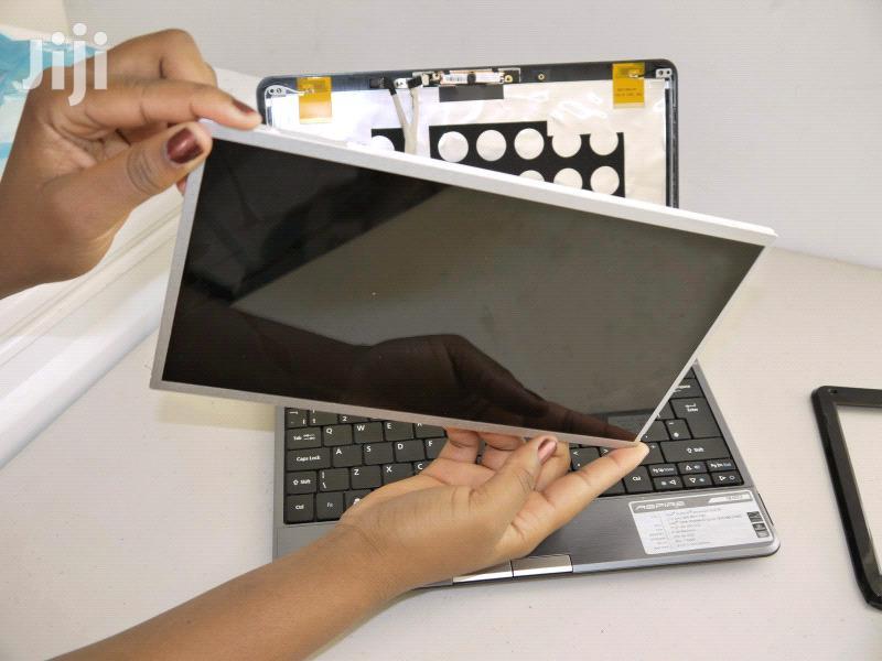 Screen Replacement And More Major Laptop Repairs.