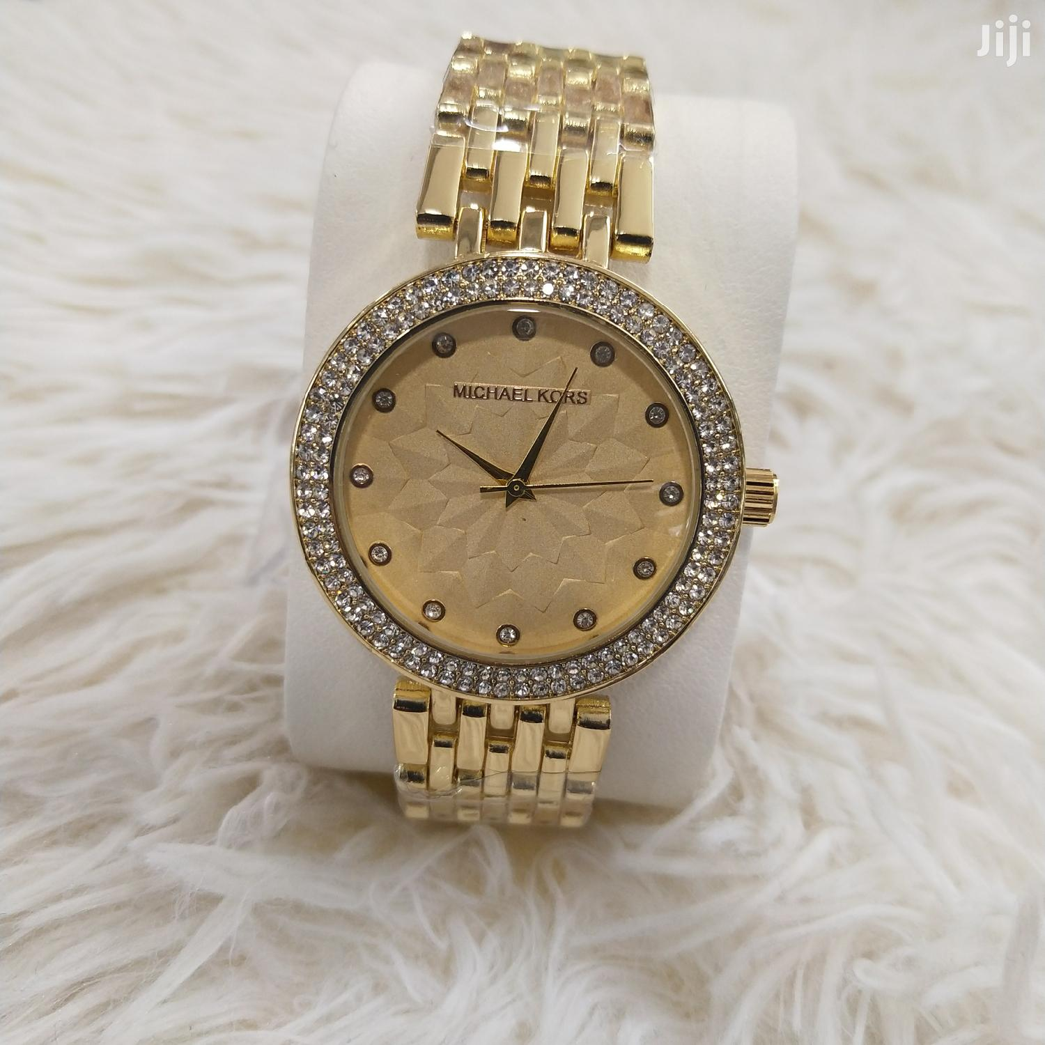 Michael Kors Ladies Watches in Stock