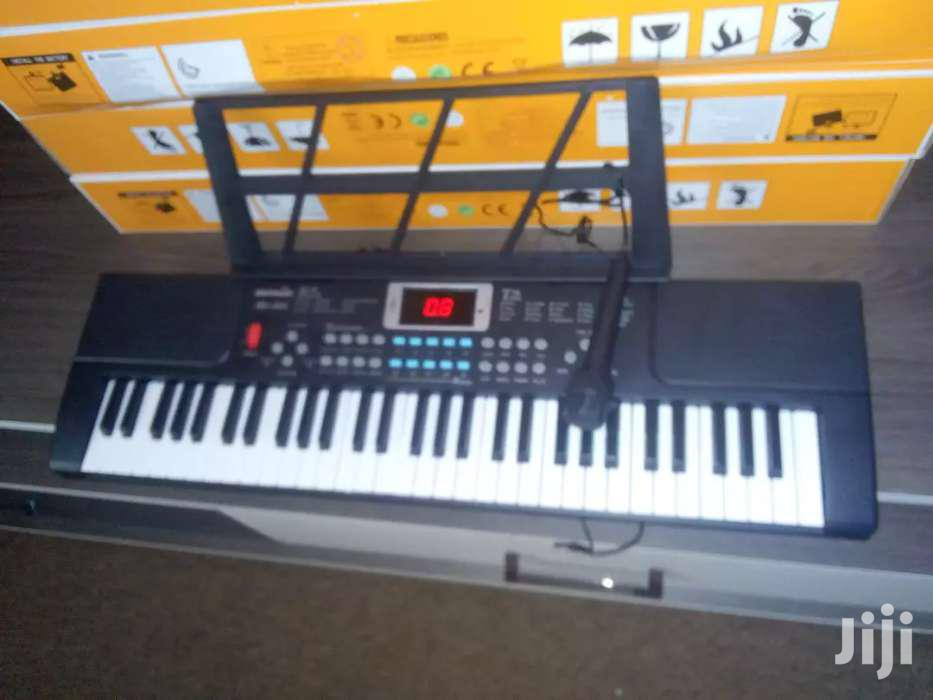 Archive: Professional 61 Keys Electric Keyboard for Kids