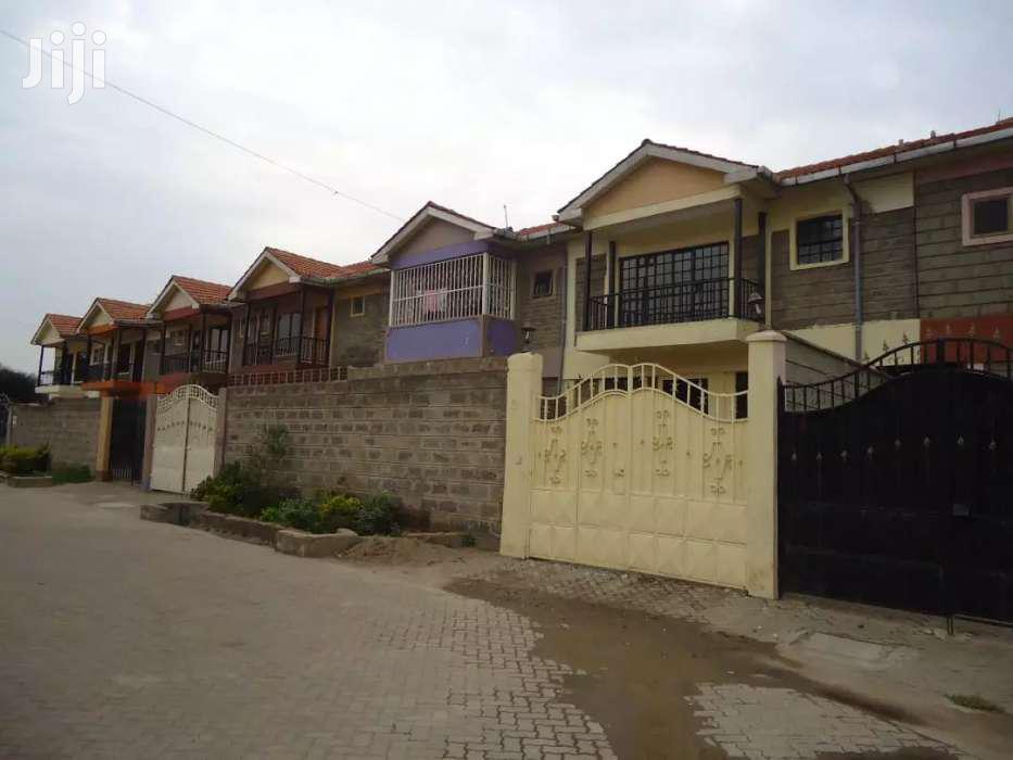 5-bedroom Maisonette On Sale In South B Estate