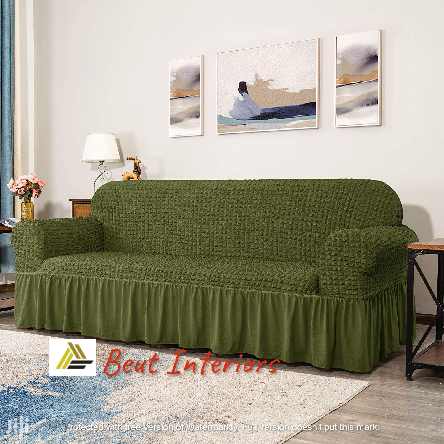 Sofa Cover (7 Seater) | Home Accessories for sale in Nairobi Central, Nairobi, Kenya