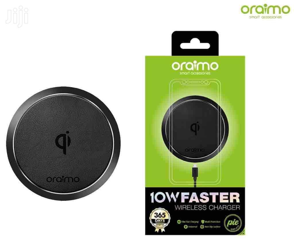 Oraimo Wireless Charger