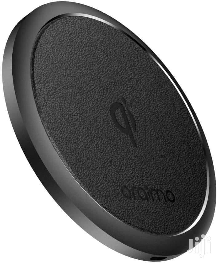 Oraimo Wireless Charger | Accessories for Mobile Phones & Tablets for sale in Nairobi Central, Nairobi, Kenya