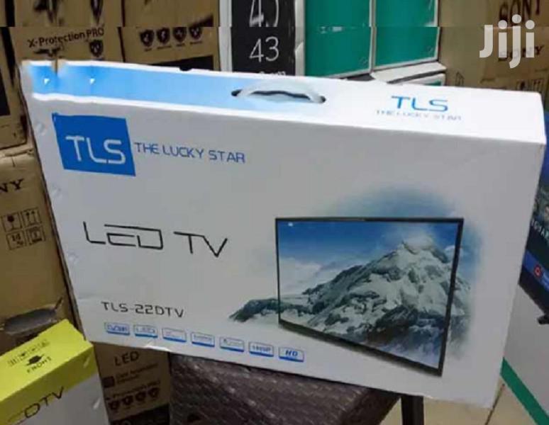 LED Tls Television TV