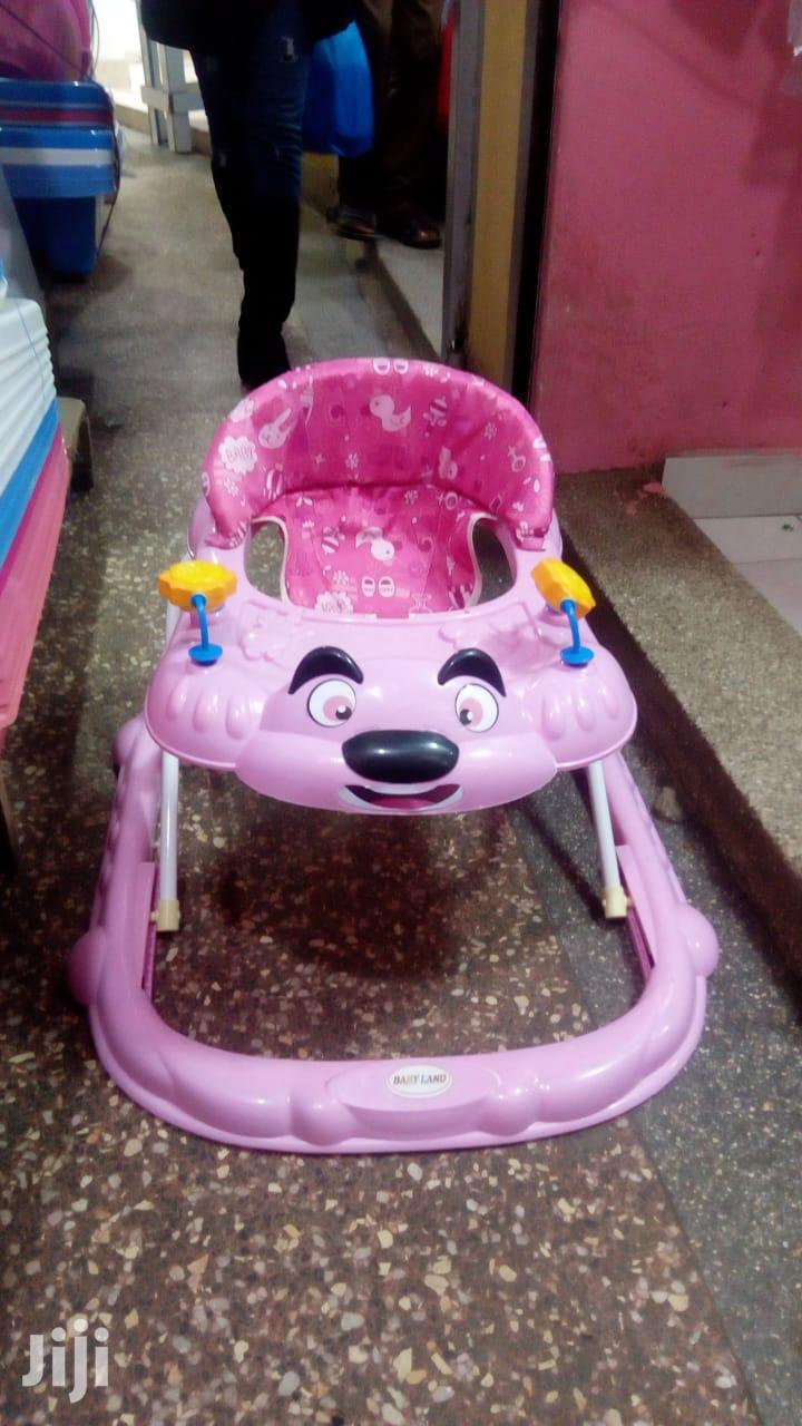 Baby Walker | Children's Gear & Safety for sale in Nairobi Central, Nairobi, Kenya