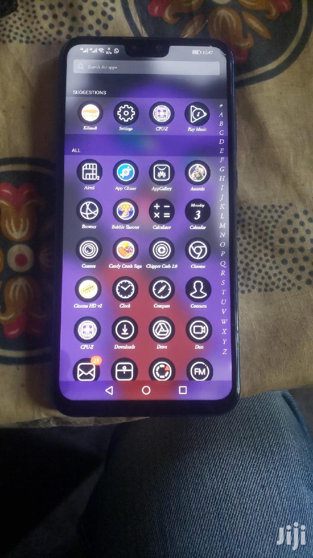 Huawei Y9 64 GB Blue