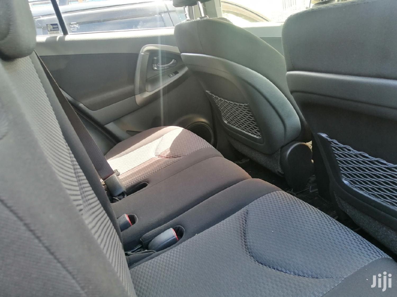 Archive: Toyota RAV4 2013 Gray