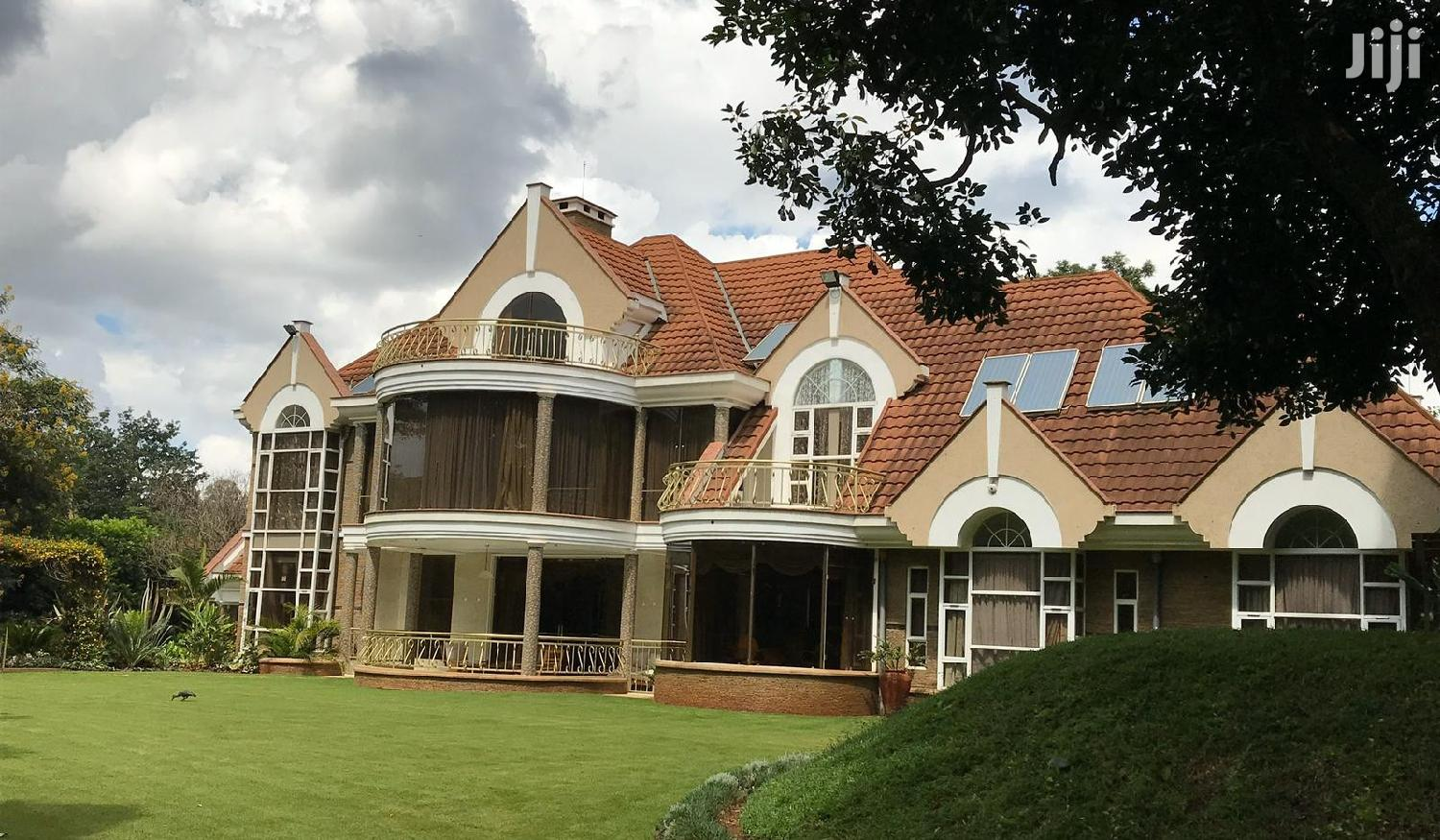A 5bedroom House Sitting On 2acres At New Muthaiga On Sale | Houses & Apartments For Sale for sale in Nairobi Central, Nairobi, Kenya