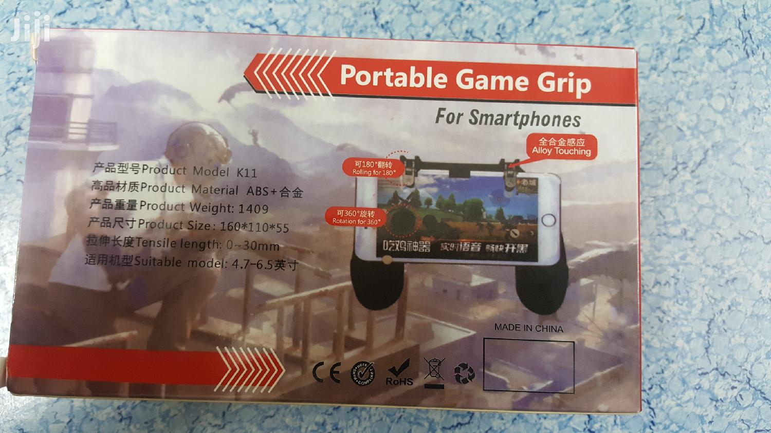 Pubg Mobile Game Console | Accessories for Mobile Phones & Tablets for sale in Mvita, Mombasa, Kenya