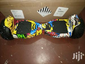 Graffiti Printed Smart Hoverboard   Sports Equipment for sale in Nairobi, Nairobi Central